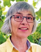 Dagmar Westerling,